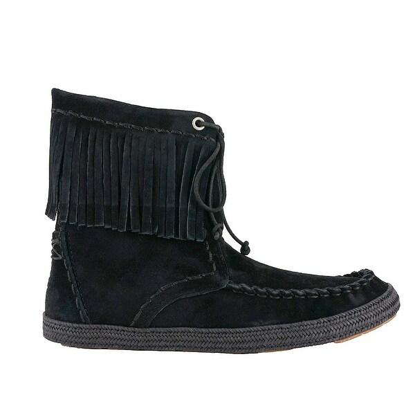 a95026f59b7 Ugg Women's Kaysa Moccasin Boots