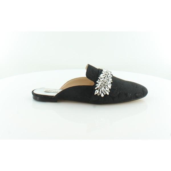 Badgley Mischka Kana Women's Sandals & Flip Flops BLK