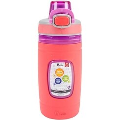 Coral - Bubba Flo Refresh 16Oz Water Bottle