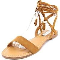 INC International Concepts Ganice Women Toast Sandals