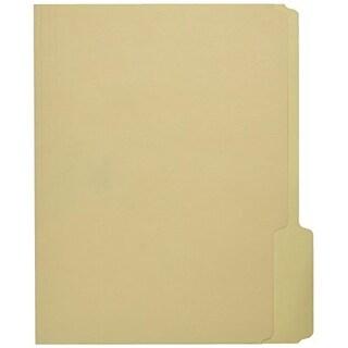 Merchandise 65151405 File Folders Manilla, 12 Count