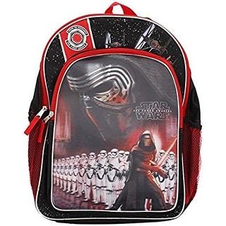 Backpack - Star Wars - Kylo Ren & Stormtroopers New STAR3D