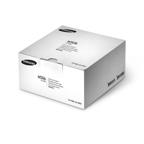 """""""Samsung CLT-W506 Waste Toner Container Toner Collection Unit"""""""