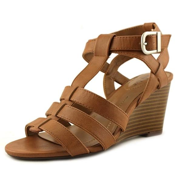 Style & Co Haydar Women Coffee Sandals
