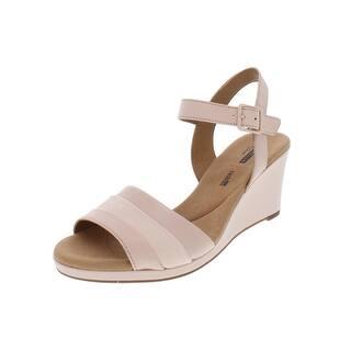 e69986109d2 Pink Clarks Women s Shoes