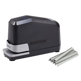Bostitch Electric Stapler, Black