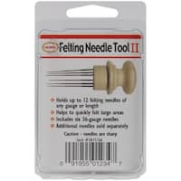 Felting Needle Tool II-
