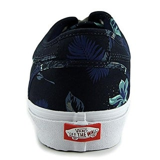 Vans Mens Chukka Low Aloha Canvas Low Top Lace Up Fashion Sneaker