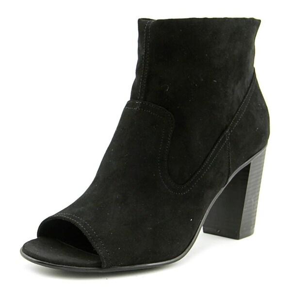 Fergalicious Dazzle Women Black Boots