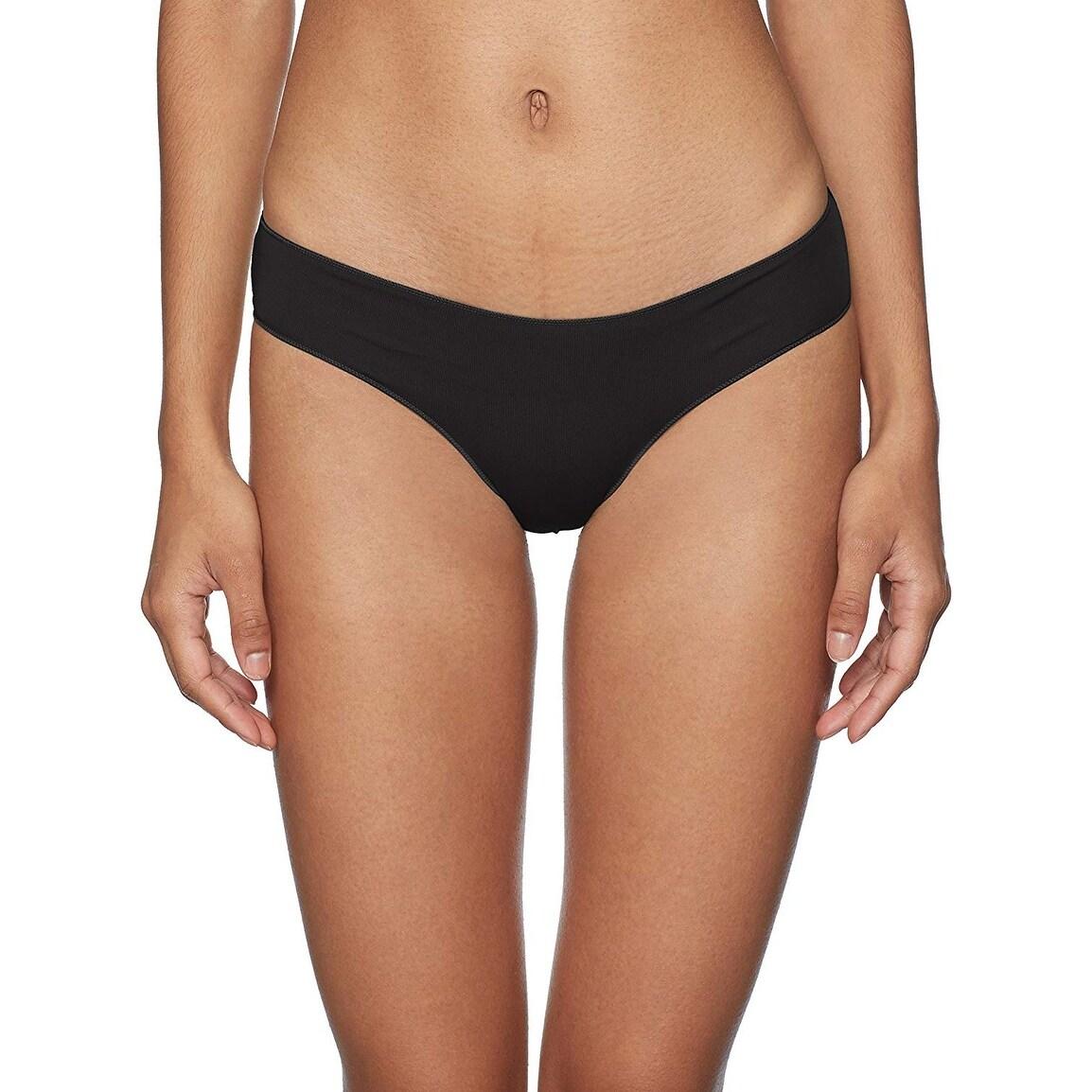 Rip Curl Womens Classic Surf Hipster Cheeky Coverage Bikini Swim Suit Bottom