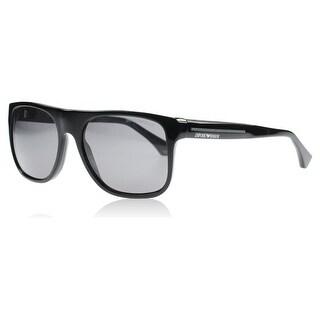 Emporio Armani 4014 Sunglasses - multicoloured