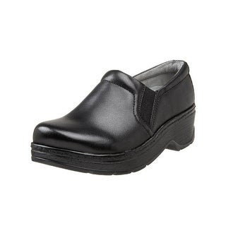 Klogs Womens Naples Clogs Slip Resistant