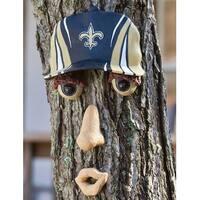 New Orleans Saints Forest Face
