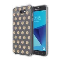Incipio Pom Pom Samsung Galaxy J7 (2017) Case [Design Series Classic] for Samsung Galaxy J7 (2017) - Pom Pom