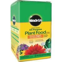 Scotts Co. 8Oz Mirc-Gro Plant Food 2000992 Unit: EACH