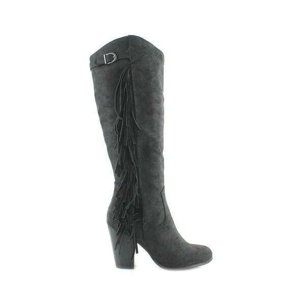 Carlos Santana Roslyn Women's Boots Black