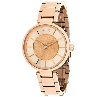 Armani Exchange Women 's Olivia - AX5317 Watch