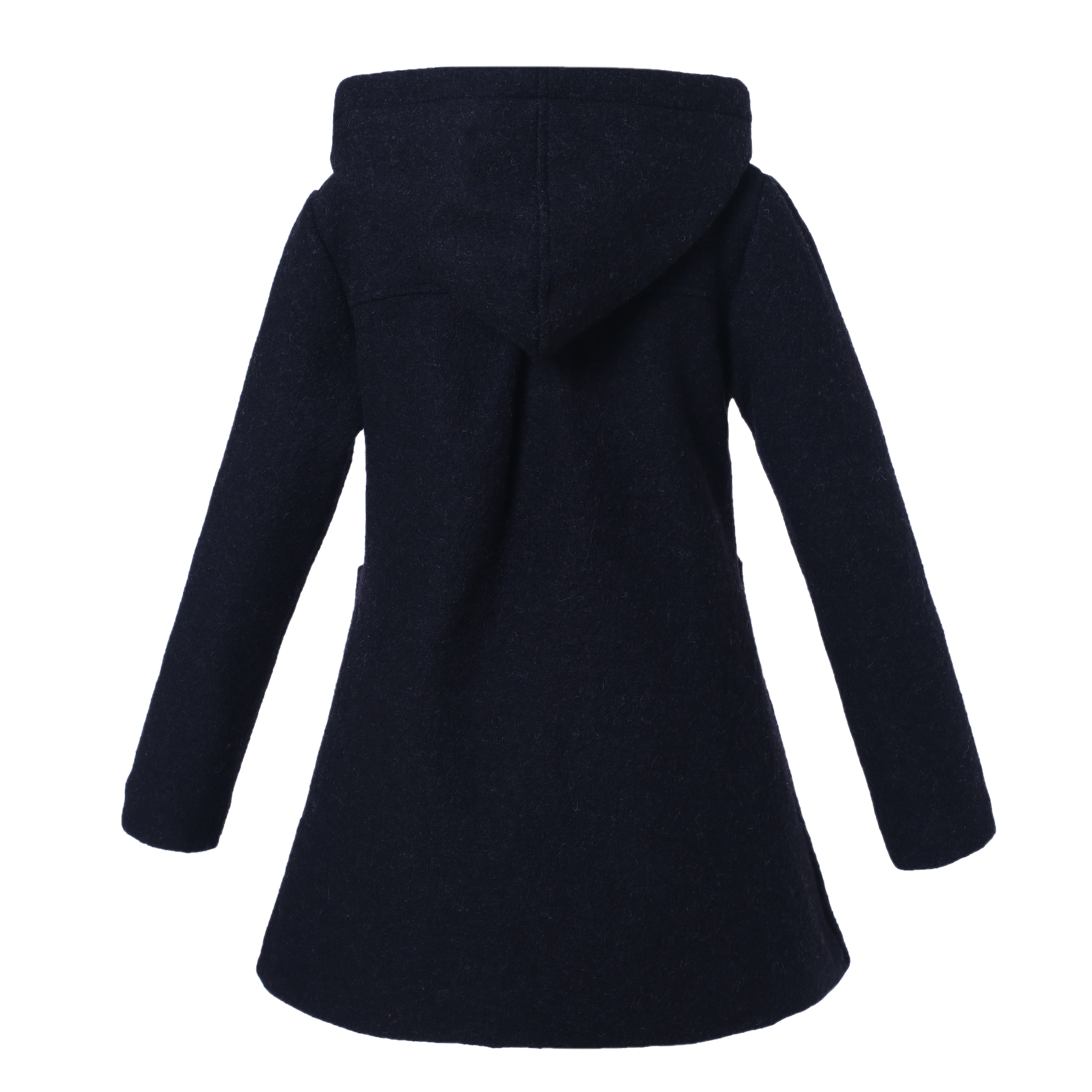 new style of 2019 latest style of 2019 thoughts on Richie House Girls' Wool jacket with hood