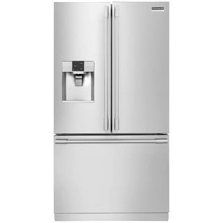 Frigidaire FPBS2777R 36 Inch Wide 27.8 Cu. Ft. French Door Refrigerator with PureAir Filtration from the Professional Collection
