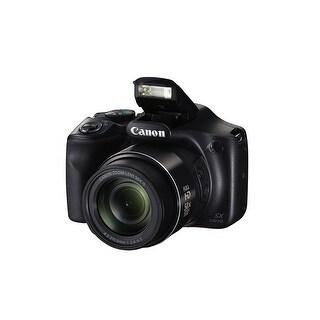 Canon 1067C001 Powershot Sx540 Hs 20.3 Megapixel Compact Camera - Black