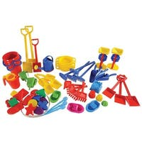 Classroom Sand and Water Tool Set