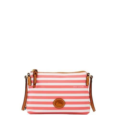 Dooney & Bourke Sullivan Crossbody Pouchette Shoulder Bag