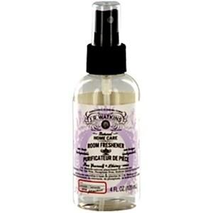 J.R. Watkins Room Freshener Lavender - 4 fl oz - 2 Pack
