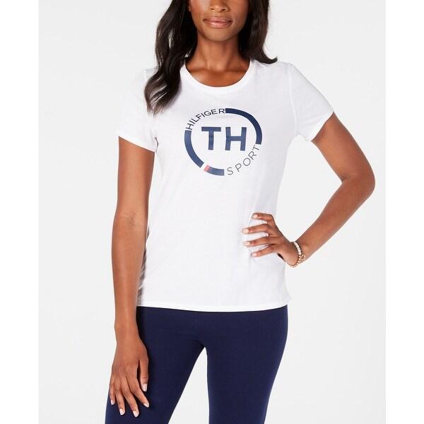 tommy hilfiger t shirt sport