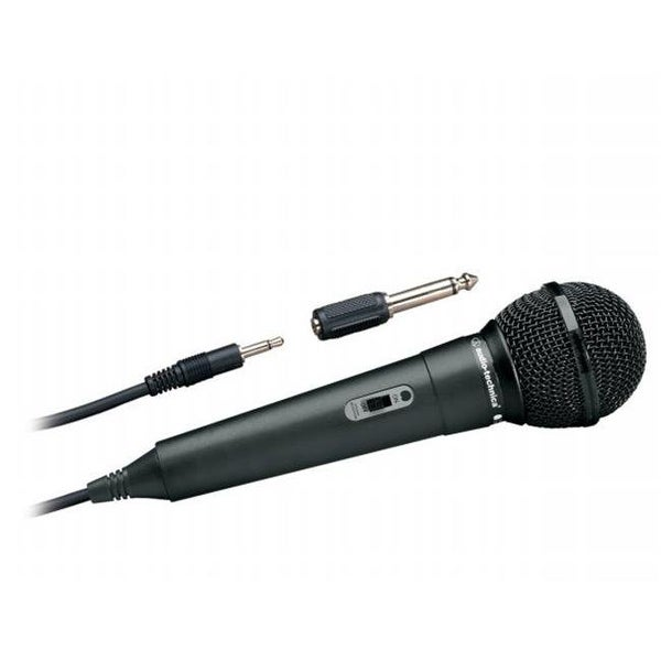Unidirectional Dynamic Vocal - Instrument Microphone -