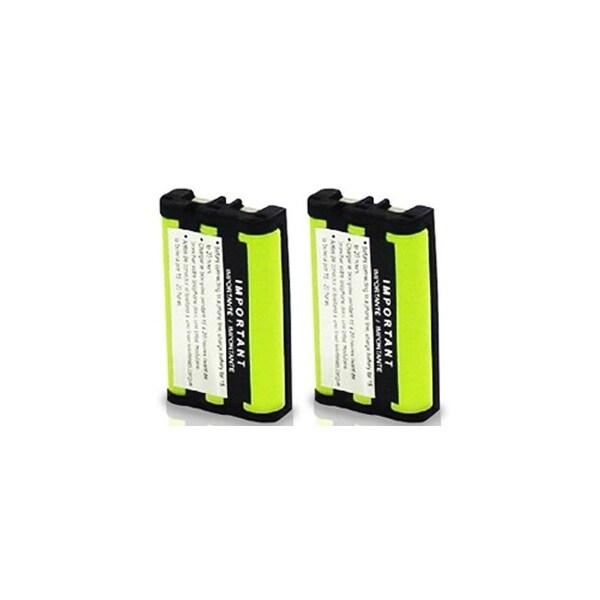 BATT-0003 / KX-A92 (2-pack) for VTech Replacement Battery