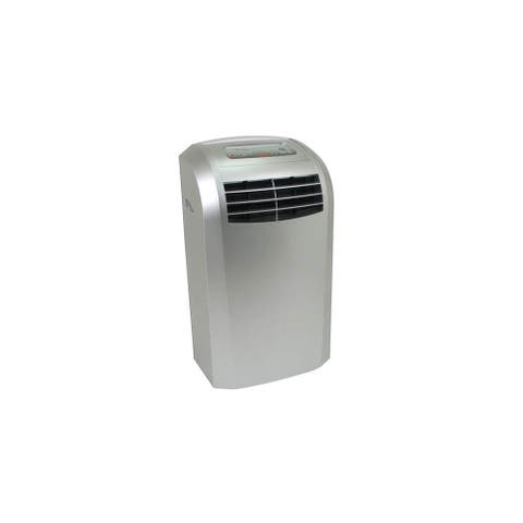 EdgeStar AP12000HS Medium Room Cools Up To 425 Square Feet 115V Portable Single Hose Air Conditioner with 12,000 BTU Heater,