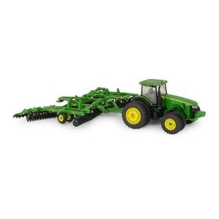 Ertl ERT45479 John Deere 8R Tractor Model Kit