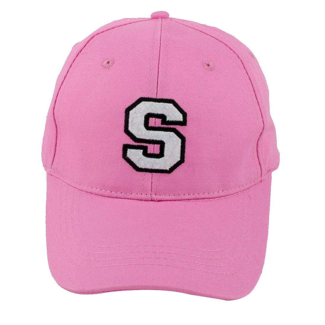 pretty nice 906c9 73820 Shop Woman Cotton Blends Letter Pattern Adjustable Baseball Cap Snapback Hat  Pink - On Sale - Free Shipping On Orders Over  45 - Overstock - 18398928
