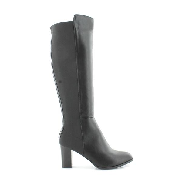 Ann Marino Must Be Hot Women's Boots Black - 9.5
