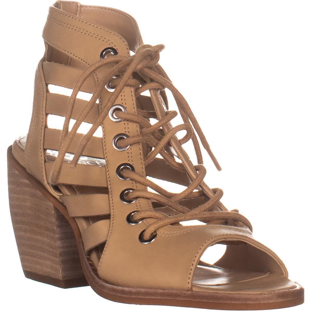 e03f50e02c4 Buy Brown Vince Camuto Women s Sandals Online at Overstock