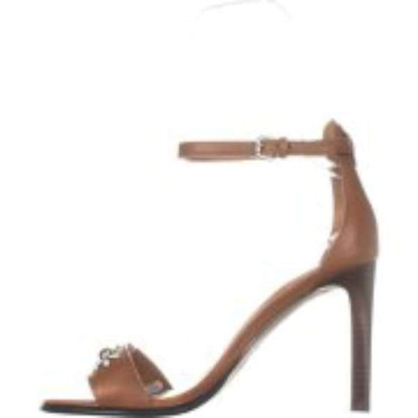 67ba1a01085b Shop Coach Womens Indi Open Toe Casual Ankle Strap Sandals - Free ...