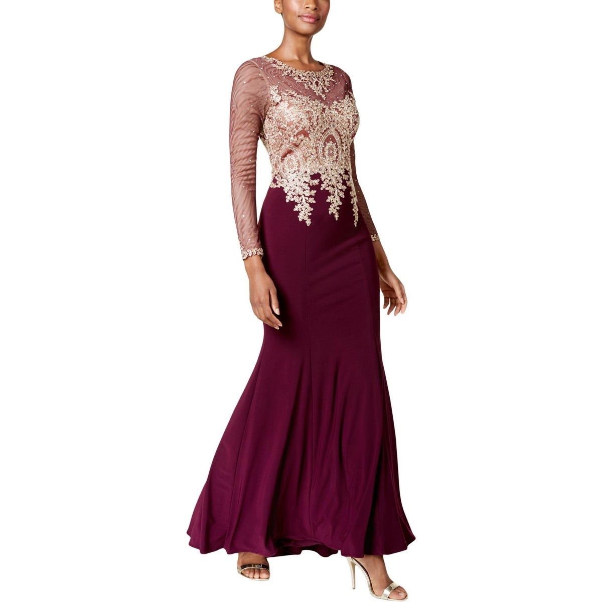 83ff8a5b Xscape Dresses   Find Great Women's Clothing Deals Shopping at Overstock
