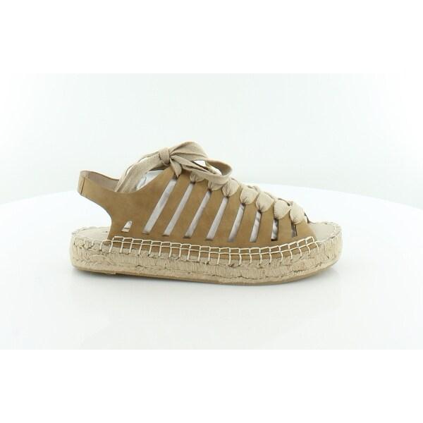 Seven Dials Wylie Women's Sandals & Flip Flops Sand - 7