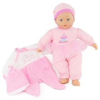 Lollipop My Little Princess Babydoll Set