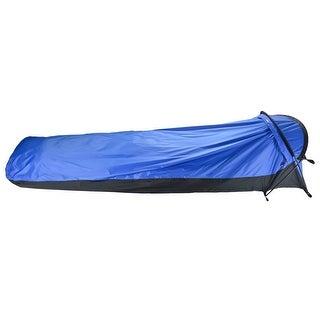 Chinook 01902bu chinook 01902bu summit bivy bag, blue