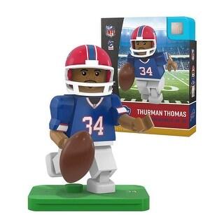 Buffalo Bills Thurman Thomas Retired Legend Limited Edition Oyo