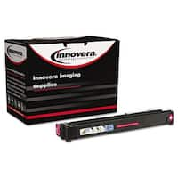 """Innovera Remanufactured CE400X (507X)Toner, Black Remanufactured CE400X (507X) High-Yield Toner, Black"""