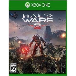 Microsoft Corp-Vc - Xb1 Halo Wars 2