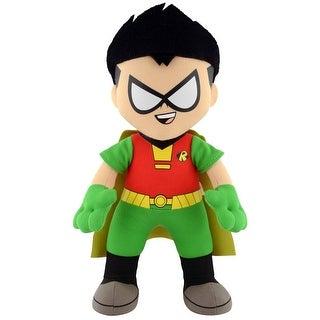 "DC Teen Titans Go Robin 10"" Plush Figure"
