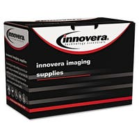 Innovera Remanufactured Toner Cartridge - Cyan Toner Cartridge