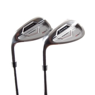 New TaylorMade RSi 2 Approach & Sand 2-Wedge Set Steel LEFT HANDED
