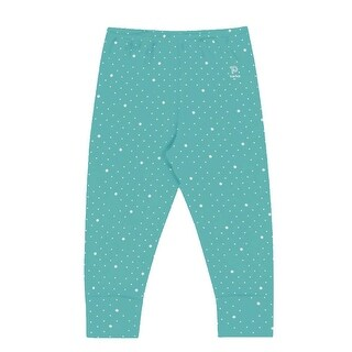 Pulla Bulla Baby polka dot long pants ages 0-18 Months (Option: White)