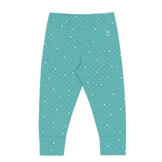Pulla Bulla Baby polka dot long pants ages 0-18 Months
