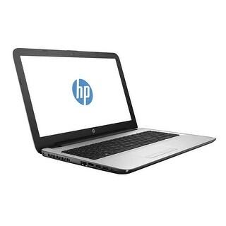 """HP 15-AY010LA 15.6"""" Laptop Intel i7-6500U 2.5GHz 4GB 2TB Windows 10"""
