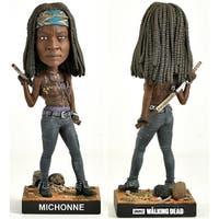 """The Walking Dead 8"""" Polyresin Bobblehead, Michonne - multi"""